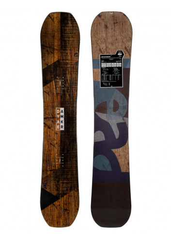 Deska snowboardowa Head Daymaker Wide