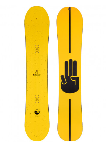 Deska snowboardowa Bataleon Chaser
