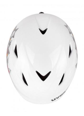 Kask narciarski Uvex AIRWING II
