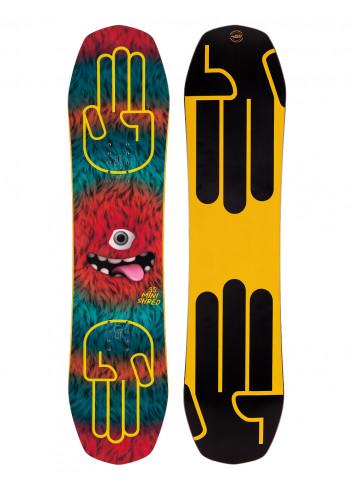 Deska snowboardowa Bataleon Mini Shred