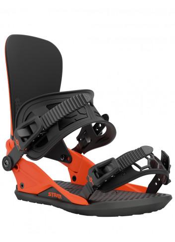 Wiązania snowboardowe Union Strata