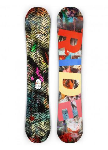 Deska snowboardowa Ride Machete
