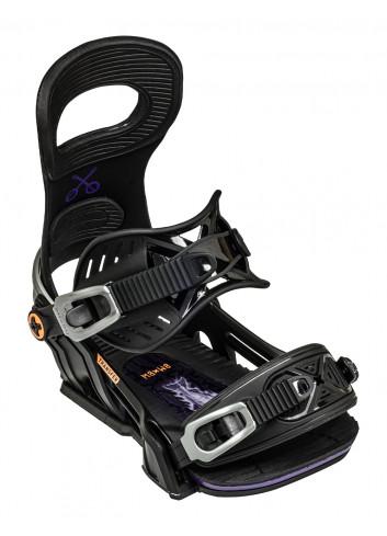 Wiązania snowboardowe Bent Metal Transfer