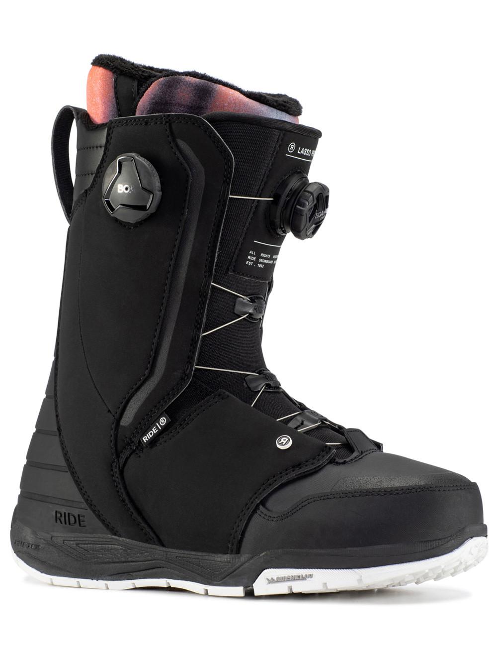 Buty snowboardowe Ride Lasso Pro