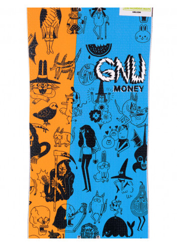 Deska snowboardowa GNU Money Wide