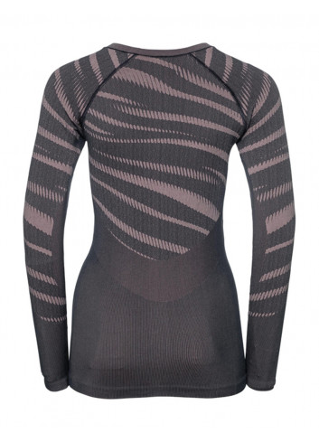 Damska koszulka termoaktywna ODLO PERFORMANCE Blackcomb