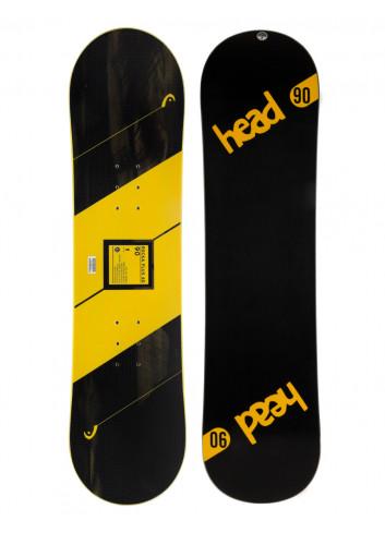 Deska snowboardowa Head Rocka FW 4D KID