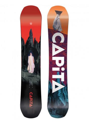 Deska snowboardowa Capita DOA