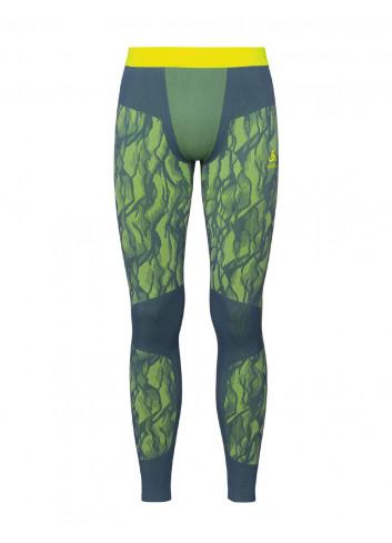 Męskie spodnie termoaktywne ODLO PERFORMANCE Blackcomb