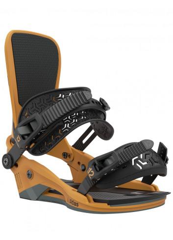 Wiązania snowboardowe Union Atlas