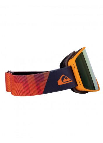 Gogle narciarskie Quiksilver Storm OTG Flame Orange
