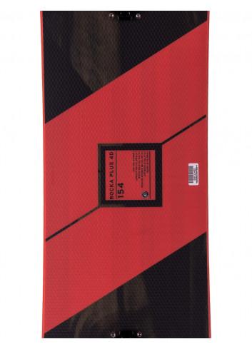 Deska snowboardowa Head Rocka Plus 4D Speeddisc Wide