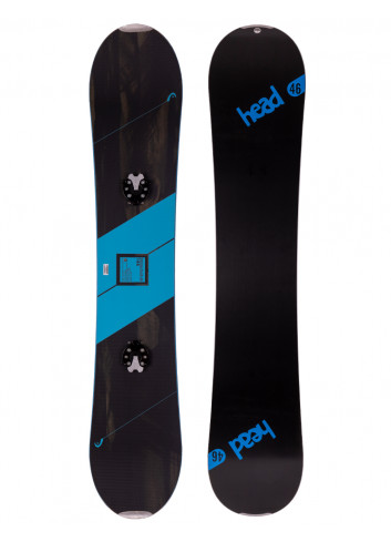 Deska snowboardowa Head Rocka Plus 4D Speeddisc