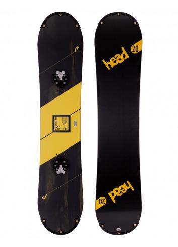 Deska snowboardowa Head Rocka 4D Speeddisc JR