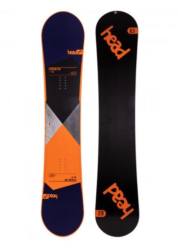 Deska snowboardowa Head Flocka FW 4D