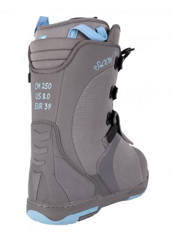 Buty snowboardowe Head 600 4D