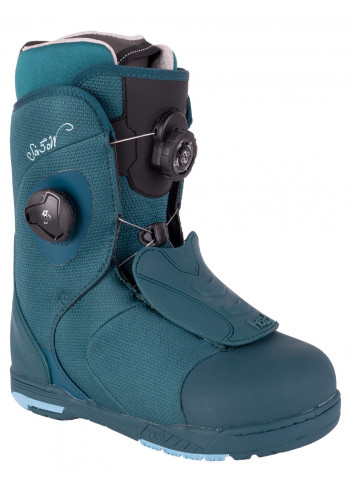 Buty snowboardowe Head 650 4D BOA