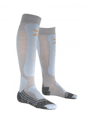 Skarpety narciarskie X-Socks Lady Comfort Supersoft