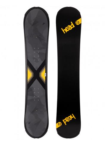Deska snowboardowa Head Flex 4D JR