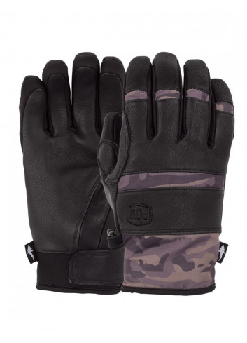 Rękawice snowboardowe POW Villain Glove