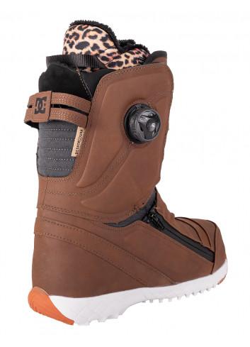 Buty snowboardowe DC Mora