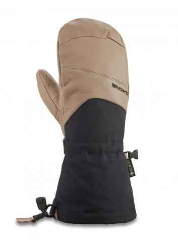 Rękawice narciarskie Dakine Continental Mitt Gore Tex