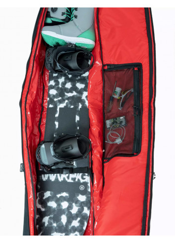 Pokrowiec snowboardowy Ride Perfect Board Bag