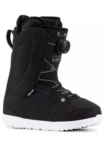 Buty snowboardowe Ride Sage Black