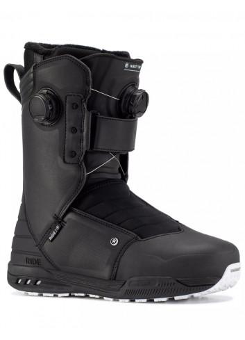 Buty snowboardowe Ride 92 Black