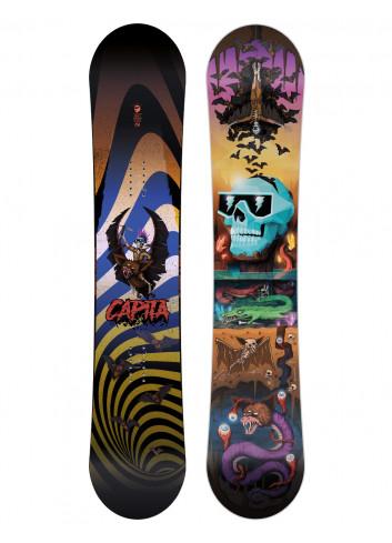 Deska snowboardowa Capita Scott Stevens Pro 151 CM