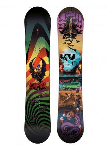 Deska snowboardowa Capita Scott Stevens Pro 157 CM