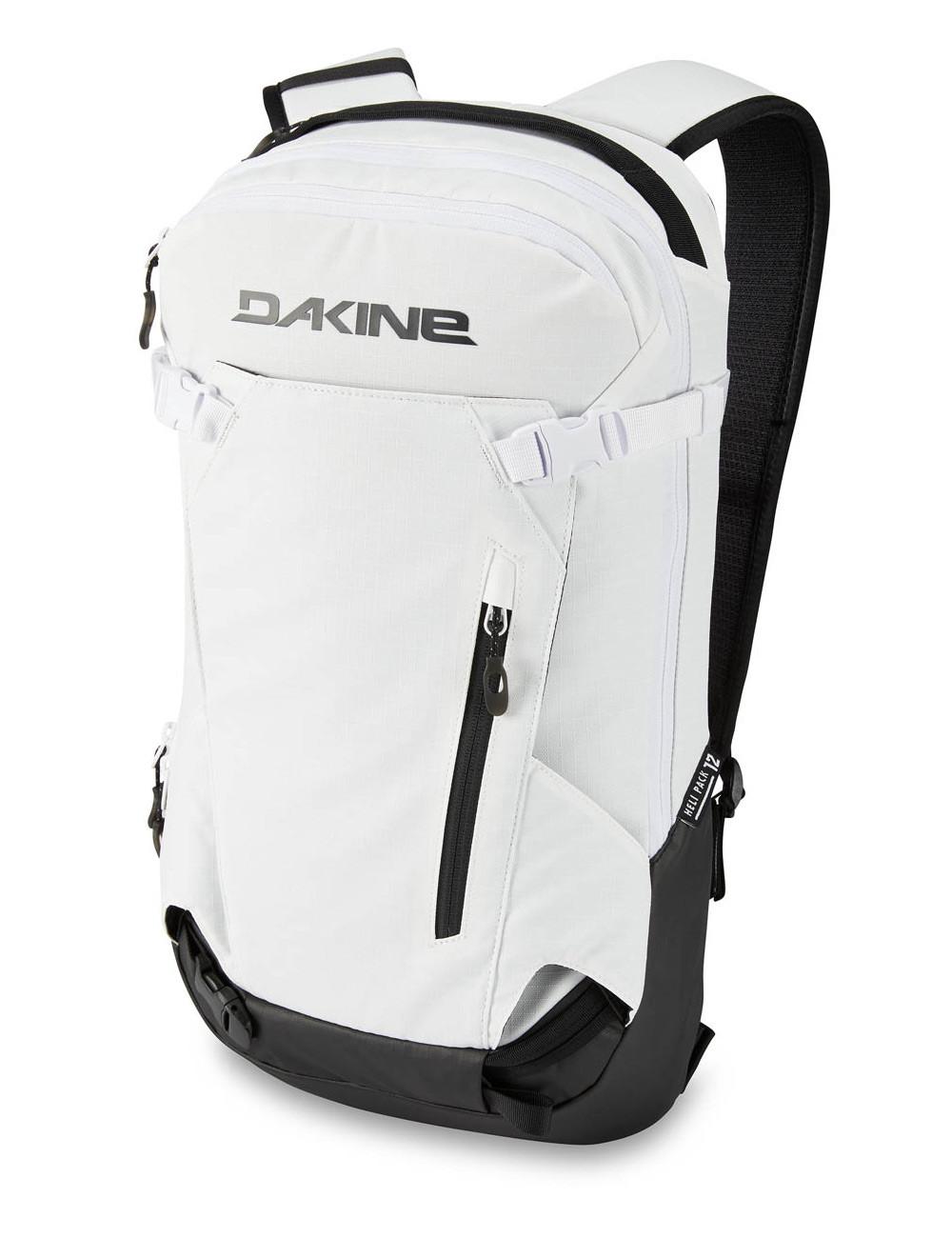 Plecak DAKINE HELI PACK 12L bright white
