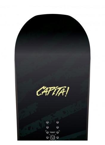 Deska snowboardowa Capita Horrorscope