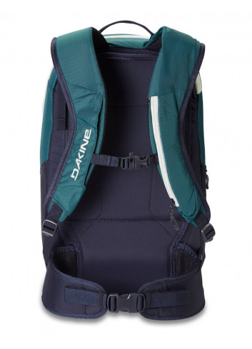Plecak DAKINE WOMEN'S MISSION PRO 25L deep teal