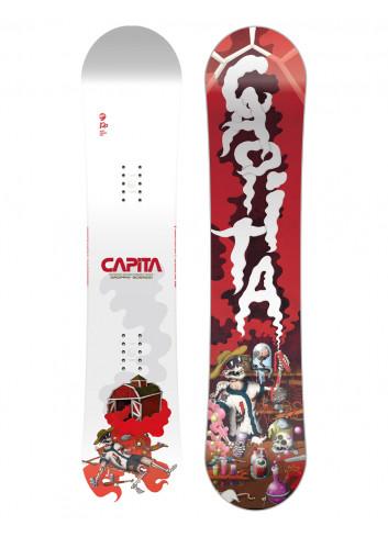 Deska snowboardowa Capita Scott Stevens Mini