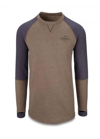 Męska koszulka termoaktywna DAKINE UNION CREW