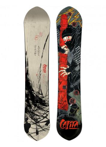 Deska snowboardowa Capita Kazu Kokubo Pro