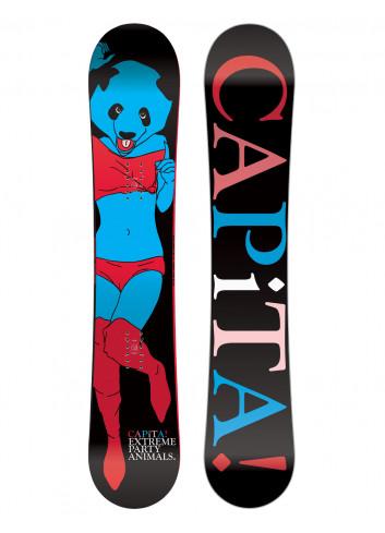 Deska snowboardowa Capita Party Panda