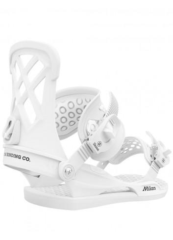 Wiązania snowboardowe Union Milan