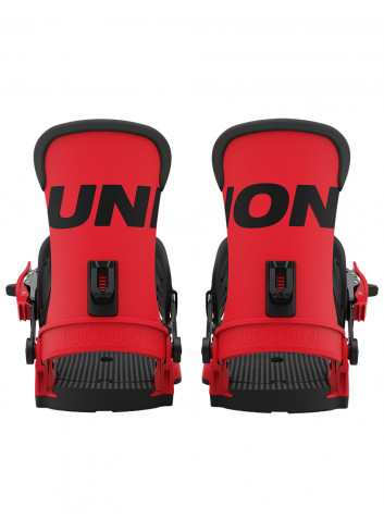 Wiązania snowboardowe Union UCH Force 5 Packs
