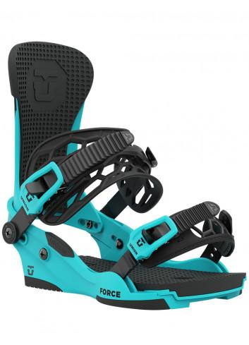 Wiązania snowboardowe Union UCH Force 5 Packs