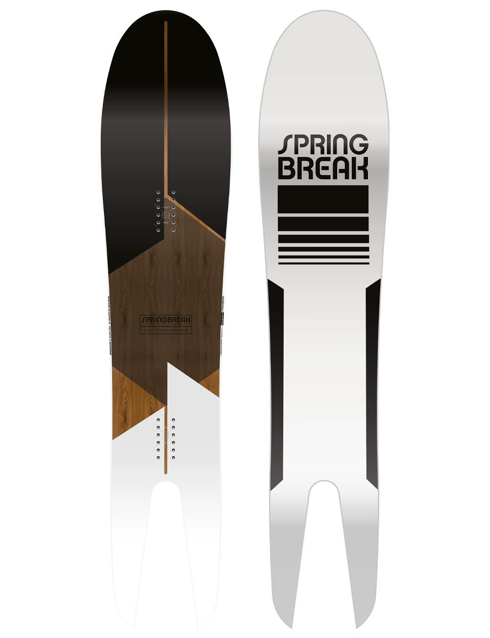 Deska snowboardowa Capita Spring Break Nighthawk