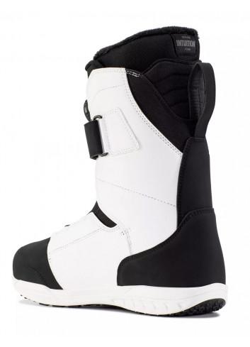 Buty snowboardowe Ride Deadbolt