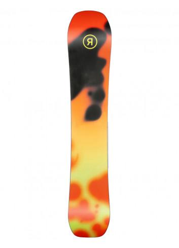 Deska snowboardowa Ride Berzerker Wide 2021