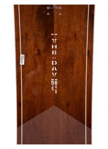 Deska snowboardowa Head The Day, egzemplarz powystawowy