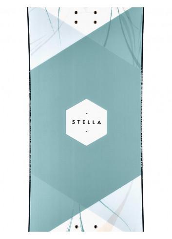 Deska snowboardowa Head Stella, egzemplarz powystawowy