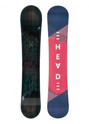 Deska snowboardowa Head True, egzemplarz powystawowy
