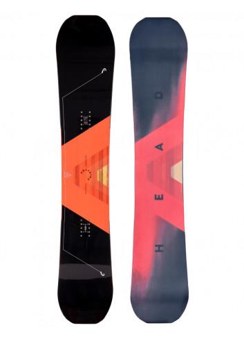 Deska snowboardowa Head Anything LYT, egzemplarz powystawowy
