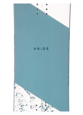 Deska snowboardowa Head Pride, egzemplarz powystawowy