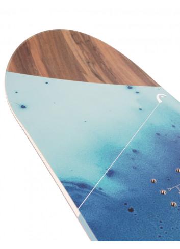 Deska snowboardowa Head Fountain, egzemplarz powystawowy